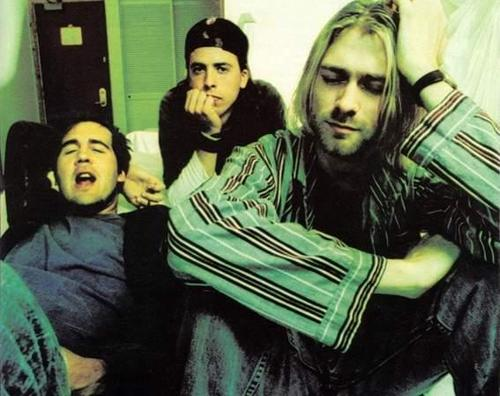 the history of the band nirvana Nirvana: biography the popular rock band nirvana was founded in 1987 in aberdeen, washington their music was an offshoot of punk and alternative rock and was labeled grunge rock by the.