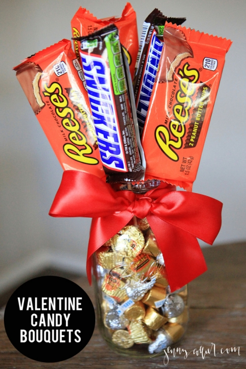 DIY Valentine\'s Day Presents: Something From Me To You This ...